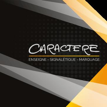 CARACTERE-present